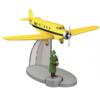 Flugzeug von Basil Bazaroff / Avion personnel Basil Bazaroff de l'oreille cassée