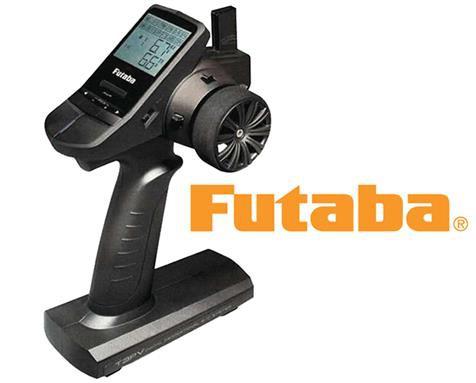 Futaba - T3PV- R203GF T-FHSS-2.4G