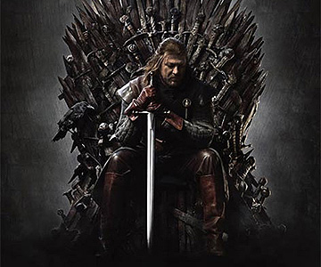 Game Of Thrones - Poster - You Win Or You Die