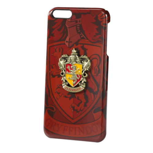 Harry Potter - iPhone 6 Plus PVC Schutzhülle Gryffindor Crest