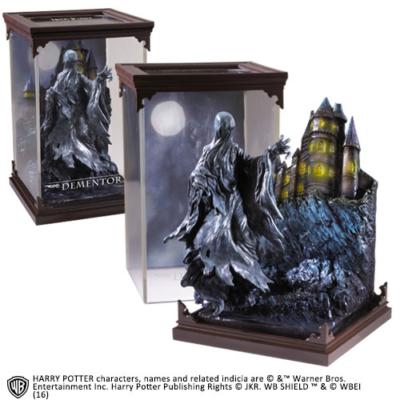 Harry Potter - Magical Creatures Diorama Dementor Nr. 7