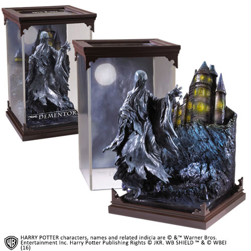 Harry Potter - Magical Creatures Diorama Dementor Nr. 7