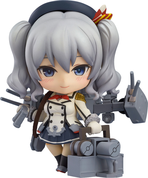 Kantai Collection Nendoroid Actionfigur Kashima