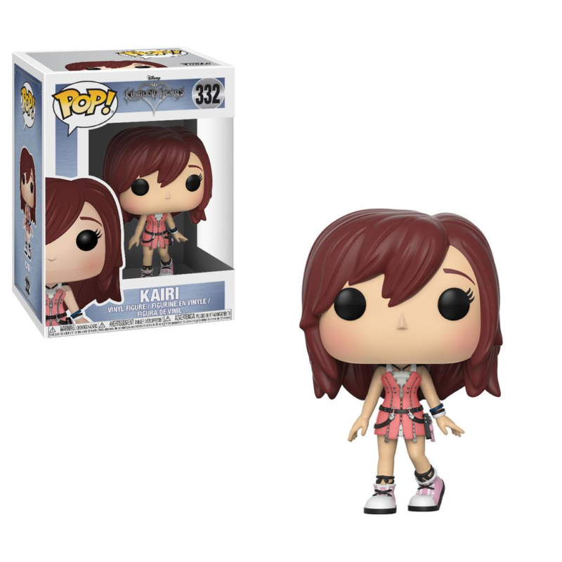 Kingdom Hearts - POP Disney Figur Kairi