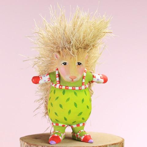 krinkles-mini-peety-porcupine-ornament