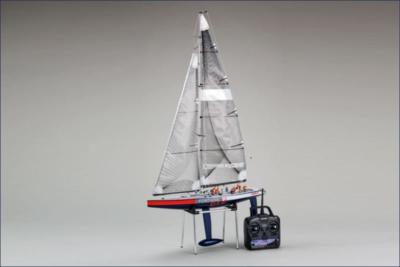 KYOSHO FORTUNE 612 III RTR Segelboot
