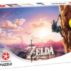 Legend of Zelda - Puzzle Breath of the Wild