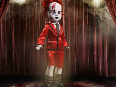 Living Dead Dolls Serie 33 - Moulin Morgue - Carotte Morts