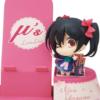 Love Live! Choco Sta MinifigurNico Yazawa