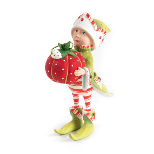 Krinkles - Dash Away Prancer's Elf Ornament
