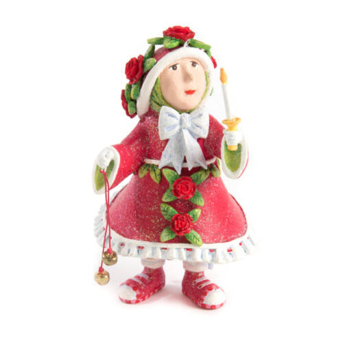 Krinkles - Dash Away Donna's Elf Ornament