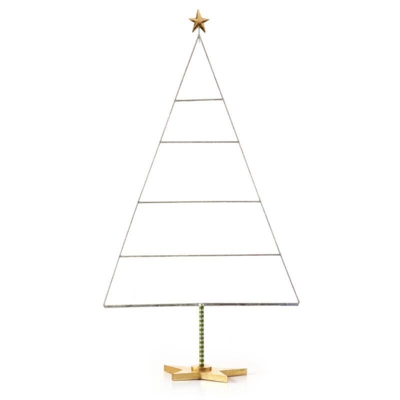 12 Days Ornament Display Tree
