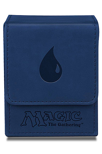 Magic the Gathering - Flip Box Mana blau
