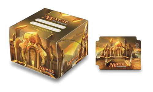 Magic The Gathering - Modern Masters PRO-Dual Deck Box Combo SV