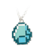 Minecraft - Halskette Diamond