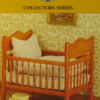 Mini Mundus - Kinder-Gitterbett 1:12
