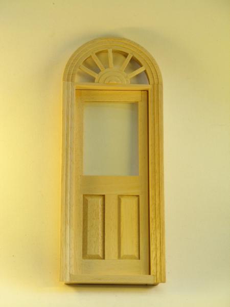 Mini Mundus - Palladio Eingangstür 1:12