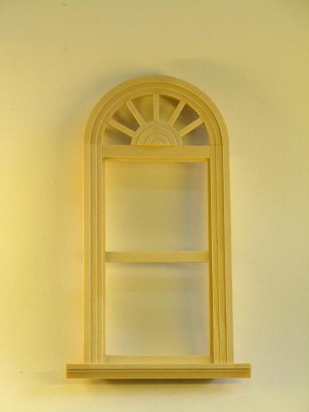 Mini Mundus - Palladio-Fenster 1:12