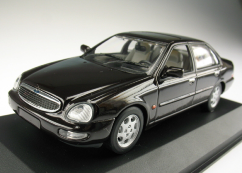 Paul's Model Art Minichamps - Ford Scorpio Limousine 1995, 1:43