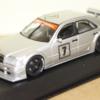 Paul's Model Art Minichamps - Mercedes C 180
