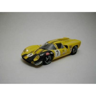 Model Best - Lola T70 Coupe Brands Hatch 1969 1:43