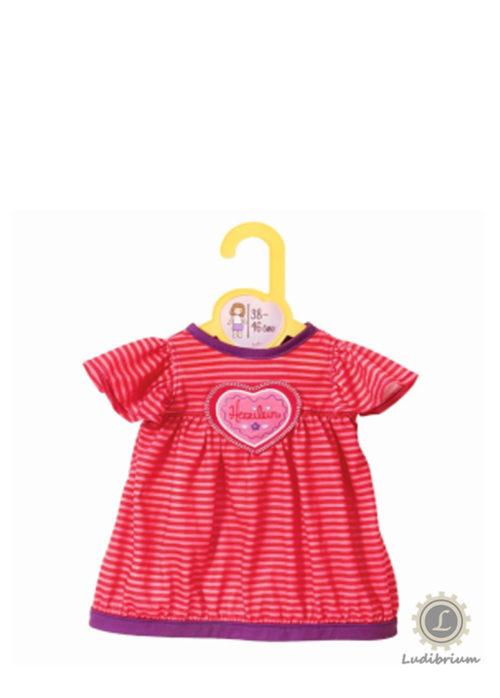 Zapf Creation - BABY born - Dolly Moda Nachthemd