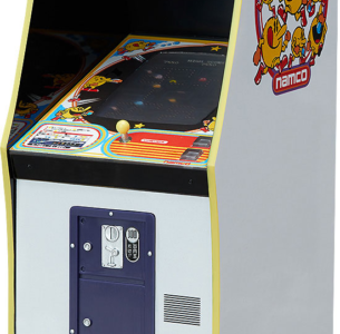 NAMCO Arcade Machine Collection - Mini Replik 1/12 Pac-Man