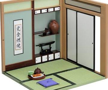 Nendoroid More Zubehör-Set für Nendoroid Actionfiguren