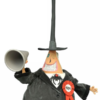 Nightmare before Christmas -  Puppe The Mayor Collection Doll