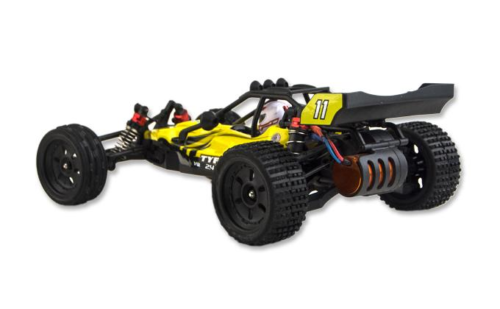 Ninco - 1/12 BUGGY TYPHOON brushless