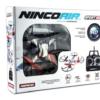 NH90089 NINCO RC NINCOAIR QUADRONE SPORT HD Quadkopter mit HD Kamera RTF 2.4GHz