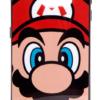 Nitendo - Samsung S6 PVC Schutzhülle Mario