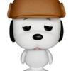 Peanuts - POP Animation Vinyl Figur Olaf