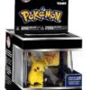 Pokémon - Minifigur Pikachu