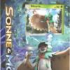 Pokémon - Sonne und Mond, *Deutsche Version*, Silvarro