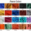 Powertex - Pigment Dunkelblau - 0021