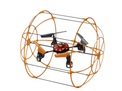 RTF/4fach ferngesteuerte Drohne
