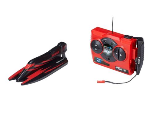 Revell Control 24133 - Wasserfahrzeug - Mini-Boot - Race Cat