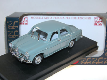 RIO -Alfa Romeo Giulietta 1955 hellblau, 1:43