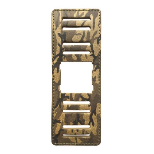 S.T.A.M.P.S. - Armband ''Big Jack'' Camouflage Army, wasserfest