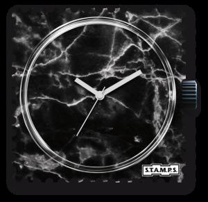 S.T.A.M.P.S. - UhrenmotivRockefeller