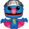 Sesamstrasse - POP TV Vinyl Figur Super Grover