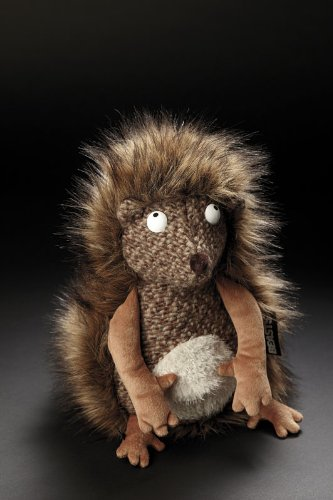 Sigikid - Igel Cool and Curious - Beasts Kollektion