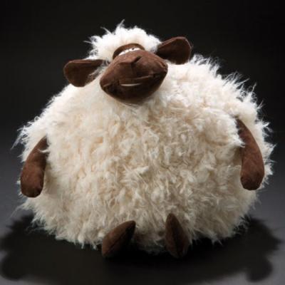 Sigikid - Mopp Toddel - Beasts Kollektion