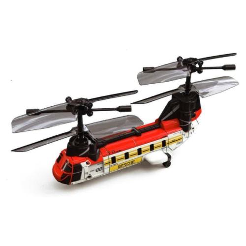 Silverlit - Helikopter Nano Tandem I/R