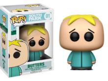 South Park - POP TV Figur Butters