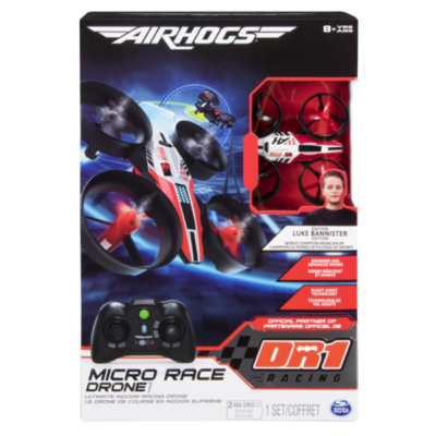 Spinmaster - DR1 Micro Race Drone