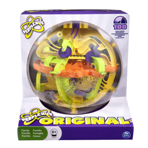 Spinmaster - SM Perplexus Original