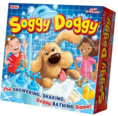 Spinmaster - Sloggy Doggy