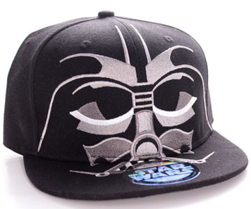 Star Wars - Baseball Cap - Darth Vader Mask